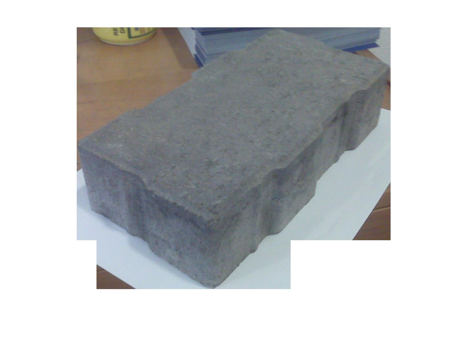 Holandés Interlock 6 cm